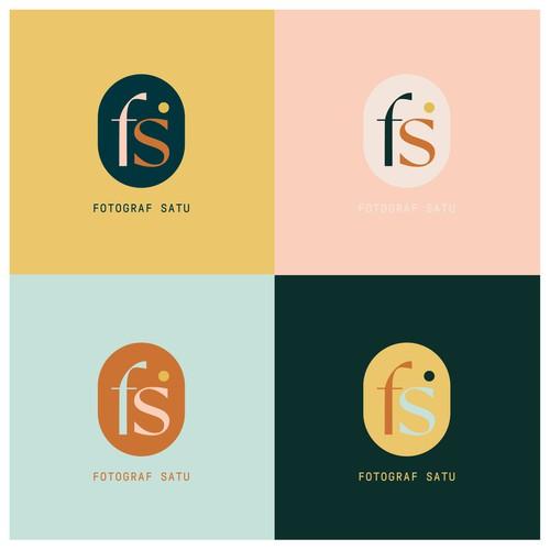 Brand Identity Concept for Fotograf Satu