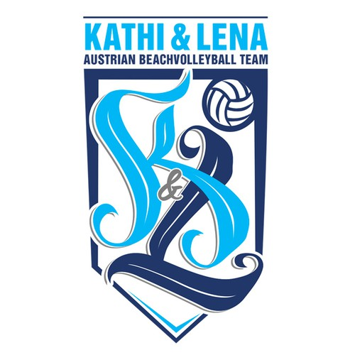 Kathi & Lena - Austrian Beach Volleyball Team