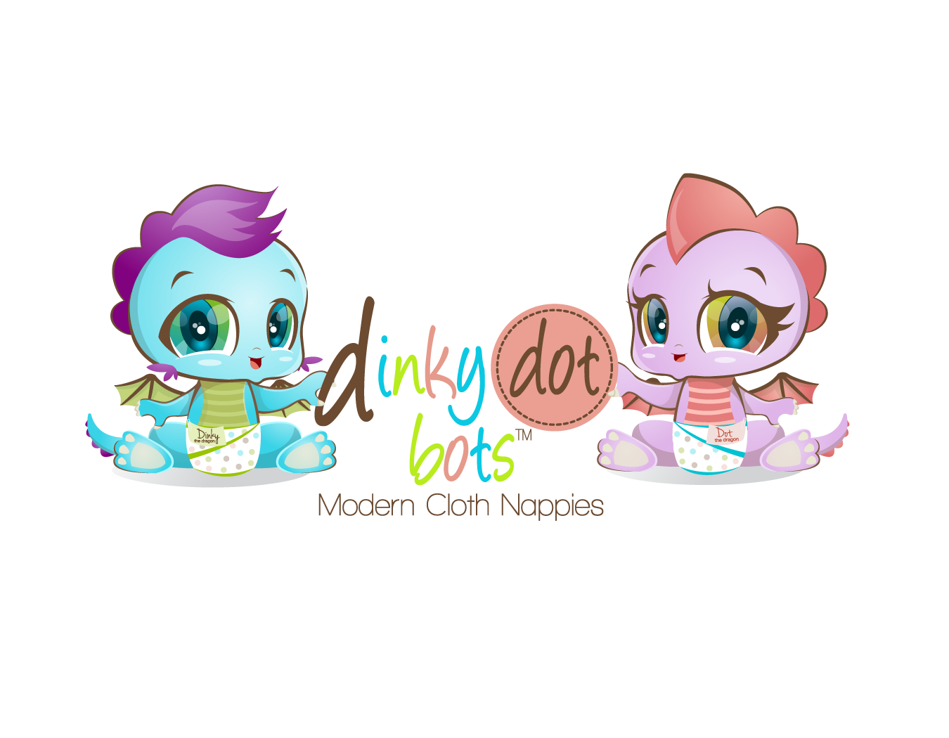 Help Dinky Dot Bots with a new illustration