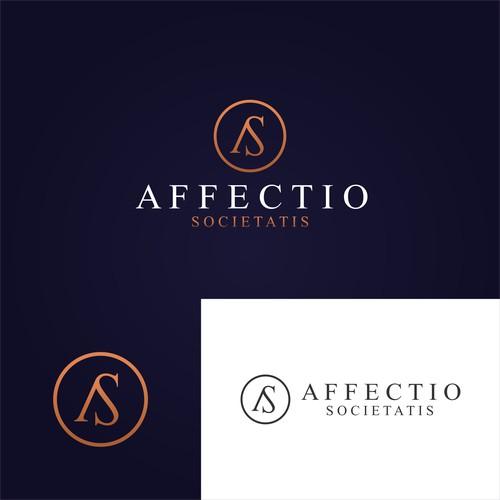 Affectio Societatis Logo Design