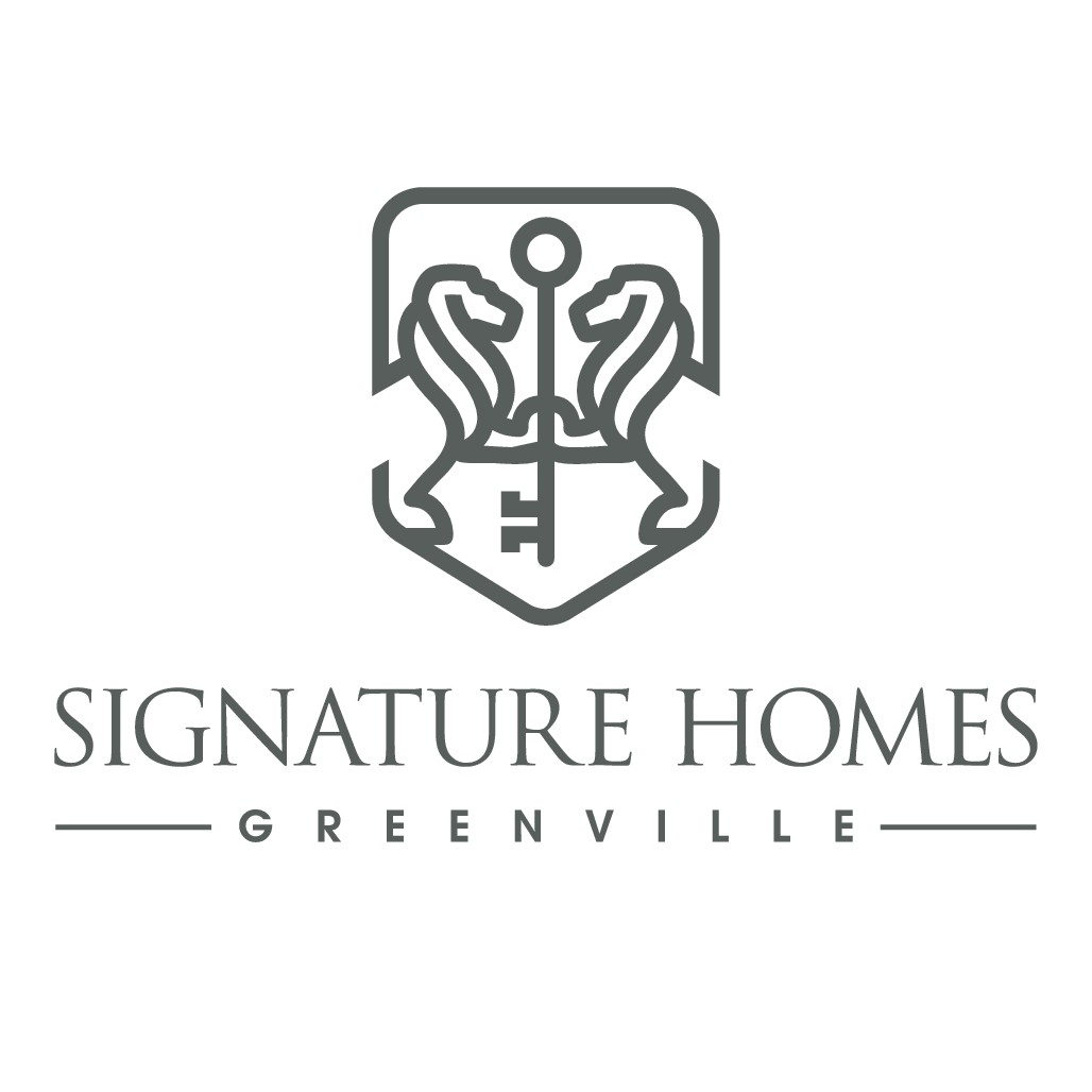 Elegant, Luxury Logo for a Real Estate Luxury Division