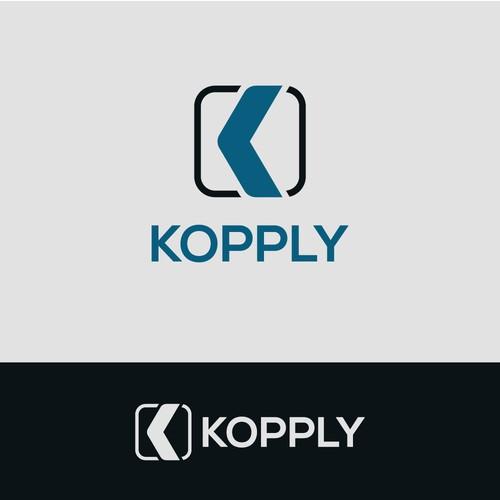 kopply logo