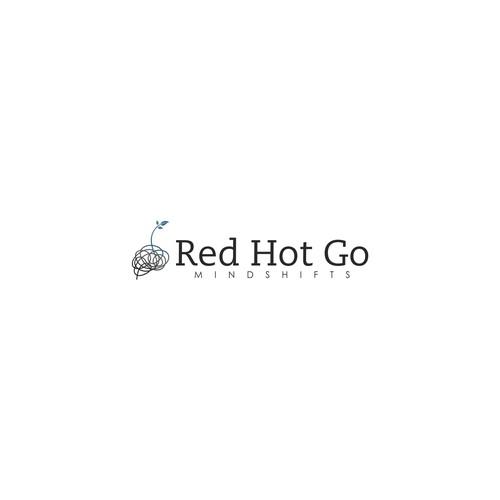 Logo Red Hot Go