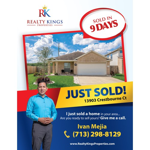 Realty Kings Flyer