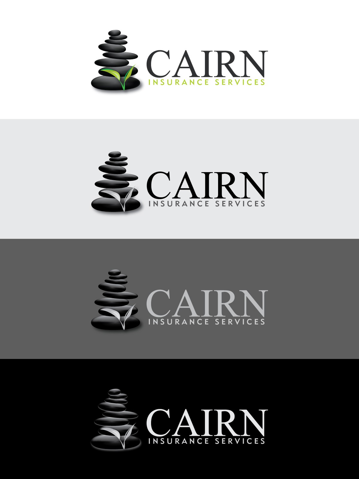 Cairn Insurance Services needs a new logo
