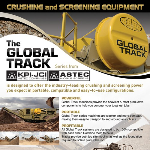 THE GLOBAL TRACK