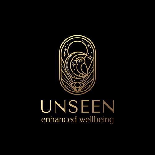 Logo for health supplement brand