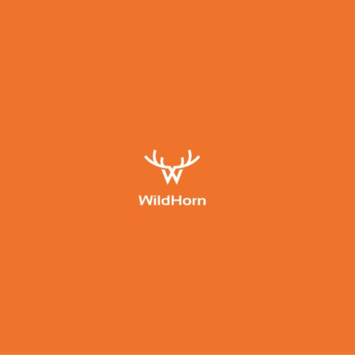 Logo for Wildhorn