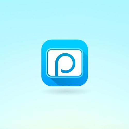 Philo student app icon