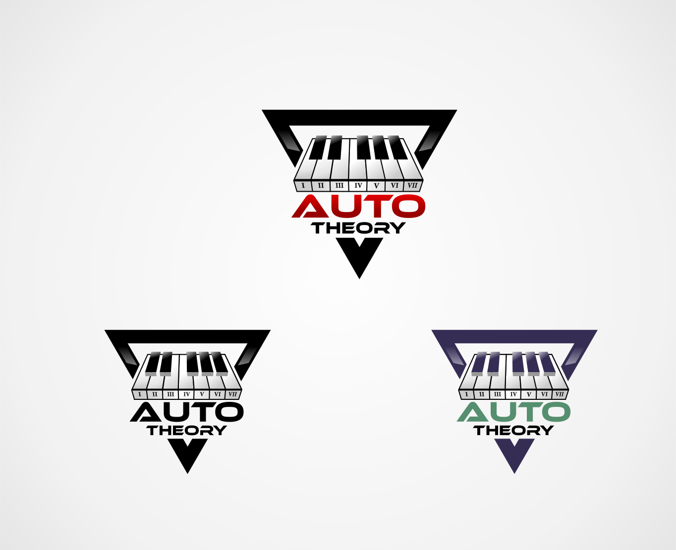 New logo wanted for AutoTheory