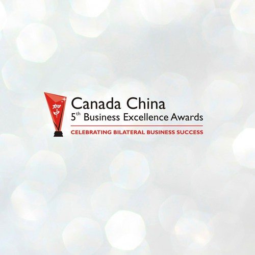 Premium logo for Canada China Excellence Awards