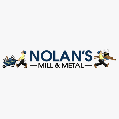 Nolan's mill & metal