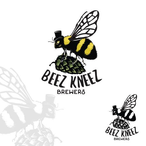 Beez Kneez Brewers