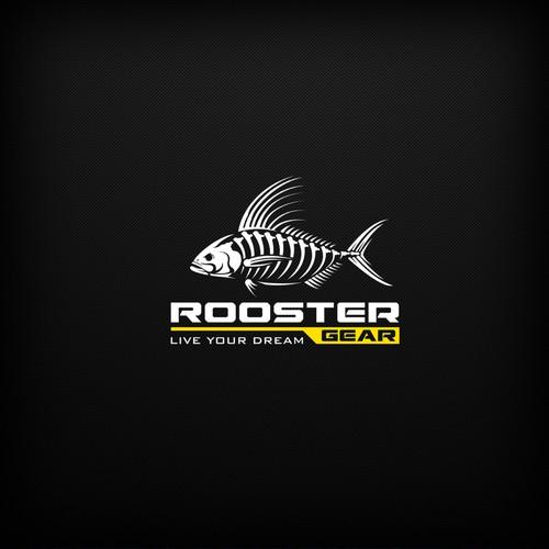 Rooster Gear Logo