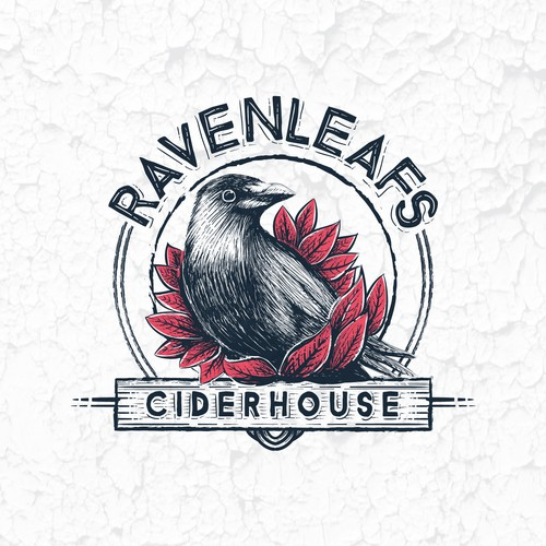 logo for ravenleafs