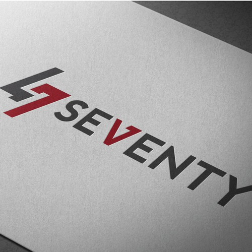Create the winning logo for our agency 47Seventy