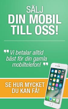 Hero banners for Swedish E-commerce