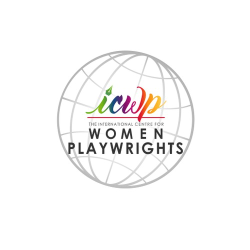 Create an imaginative Logo for Women Playwrights