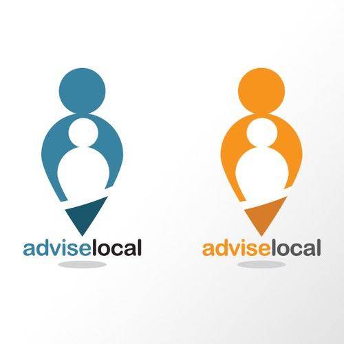 logo for AdviseLocal