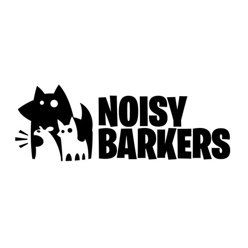 Noisy Barkers