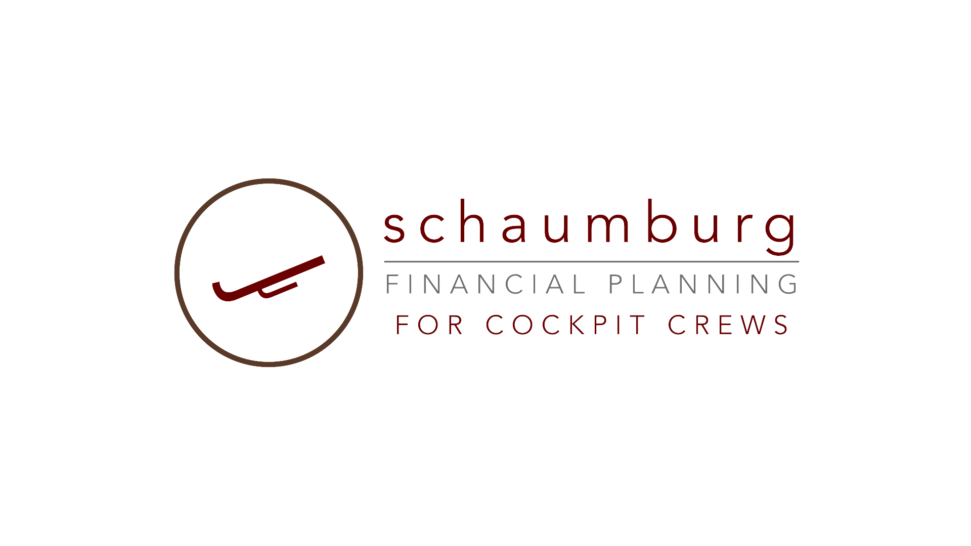 New Logo for high end financial planning