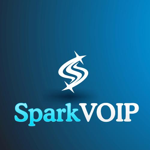 SparkVOIP Logo