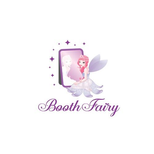 Booth Fairy LOGO