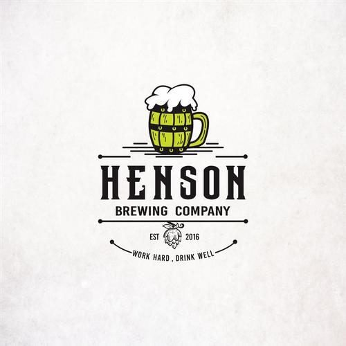 Henson Brewing company