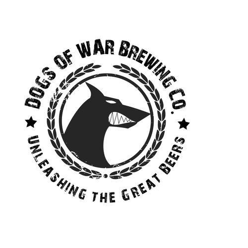 Unleashing Dogs of War Brewing Co.
