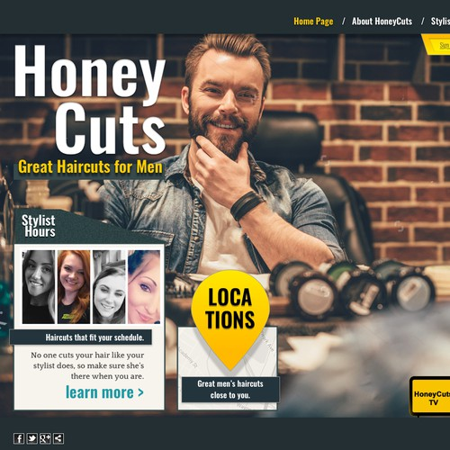 Honey Cuts