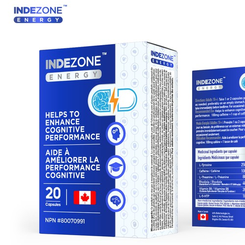 Indezone Energy