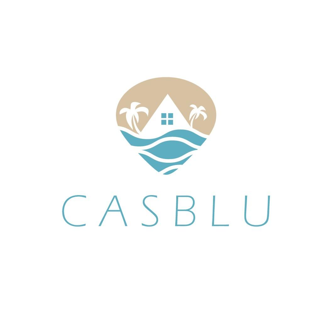 Luxury homestays at the sea needs refreshing logo