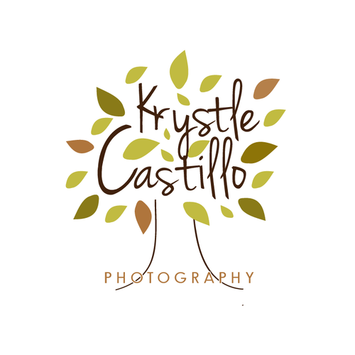 Krystle Castillo Photography needs a new logo