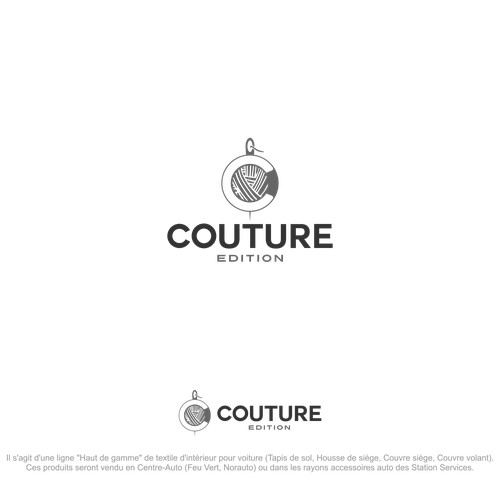 Couture Edition
