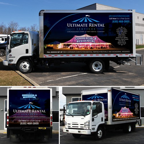 Ultimate Rental Services, Inc
