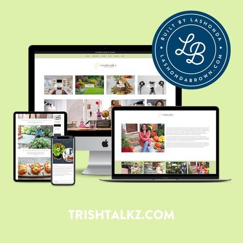 TrishTalkz | YouTuber