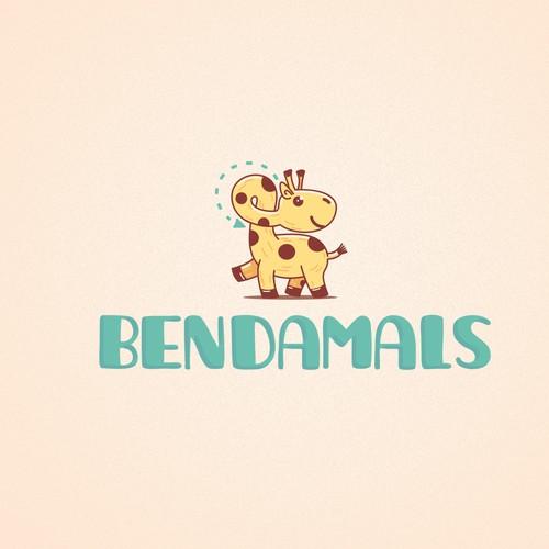 Bendamals - Logo