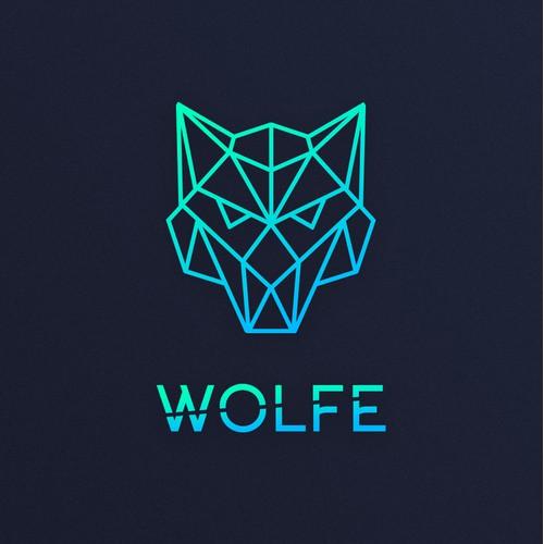 Wolfe nightclub logo