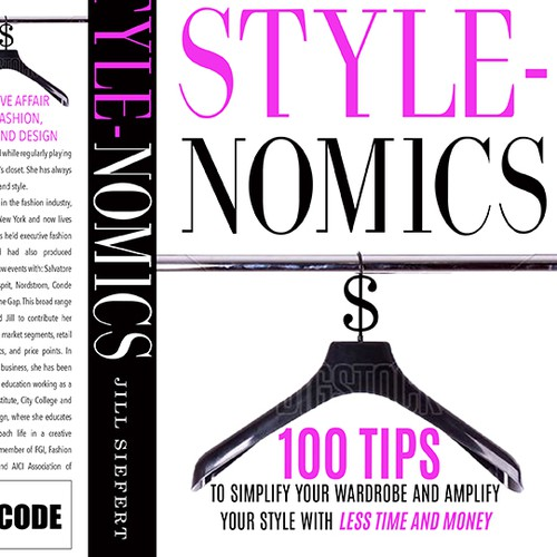 Book Cover for Style-Nomics