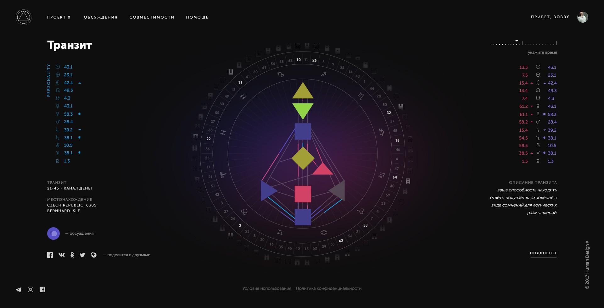 HDX ui/ux design, sequel