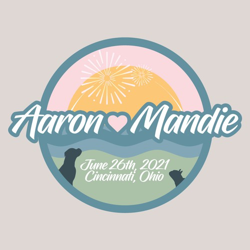 Aaron & Mandie Wedding
