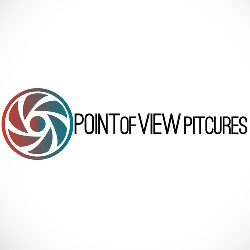 Logo for Filming, Production Company