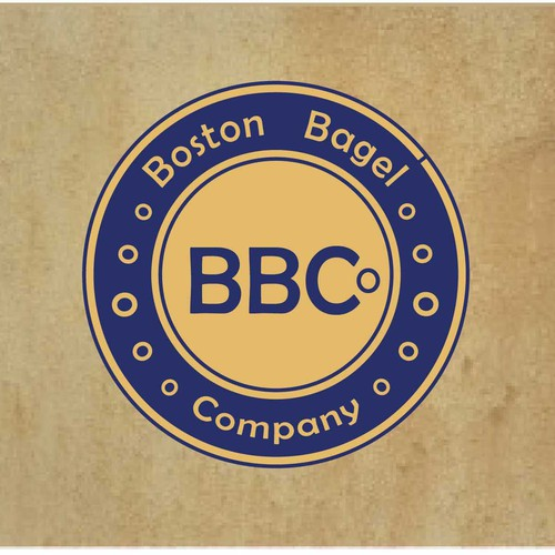 New logo wanted for Boston Bagel Company