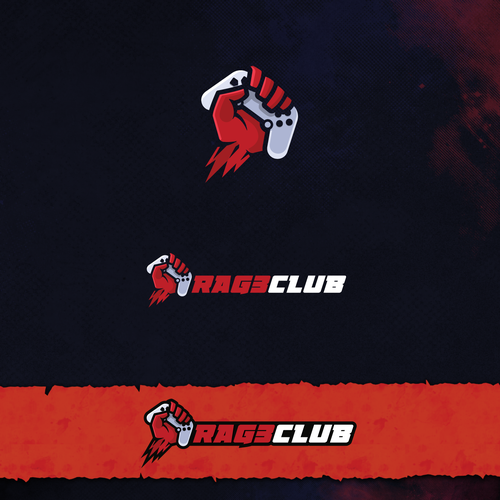 Rag3 club channel branding
