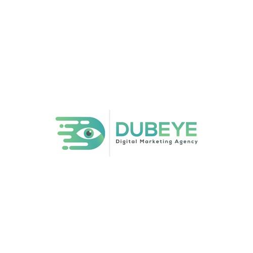 Dubeye logo