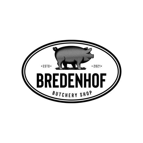 BREDENHOF BUTCHERY SHOP