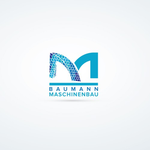 Logo for Industrial company