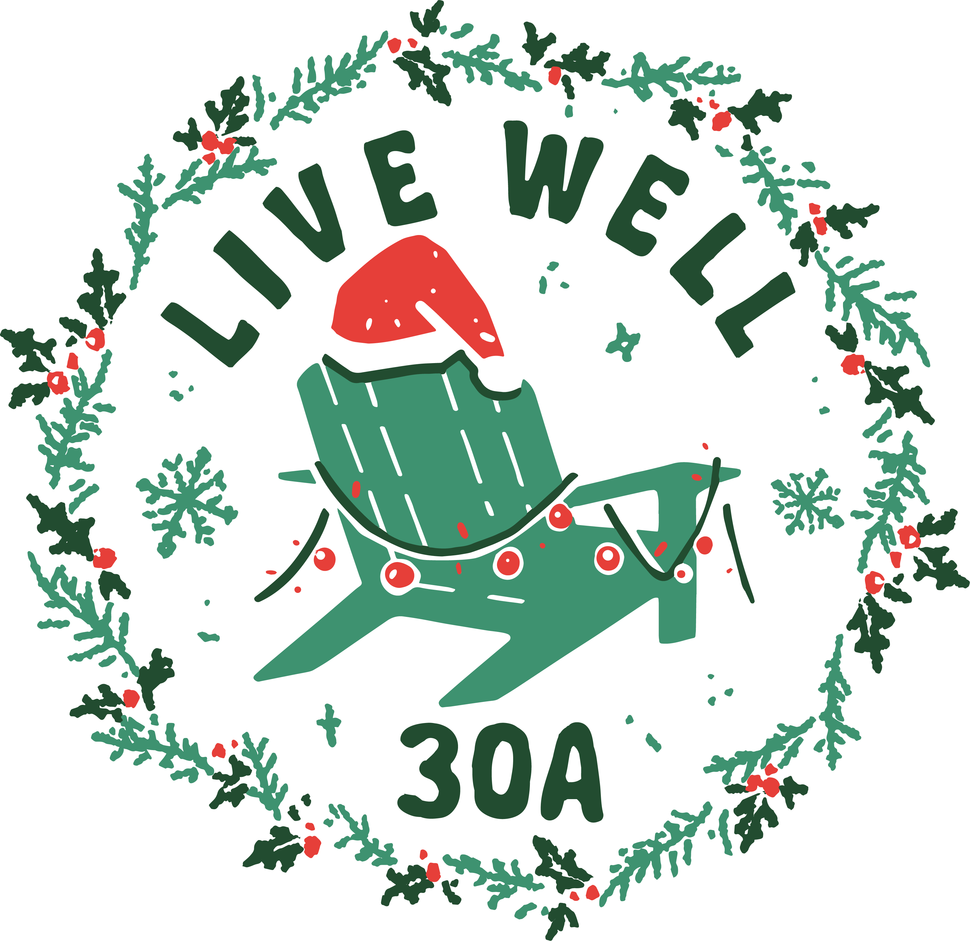 holiday tshirt design needed for lifestyle brand