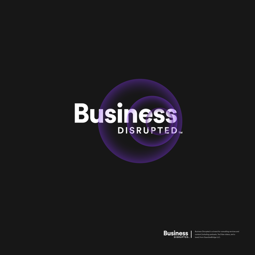 Business disrupted
