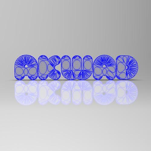 AKWAD 3d Logo